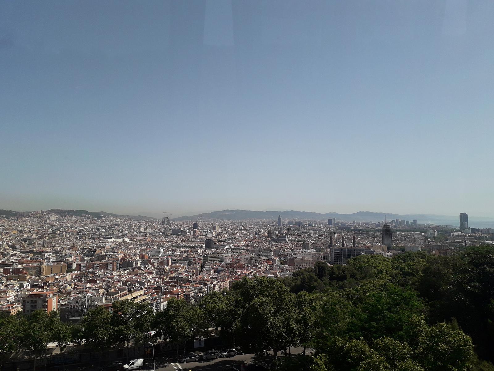 MFL Trip to Barcelona 2019