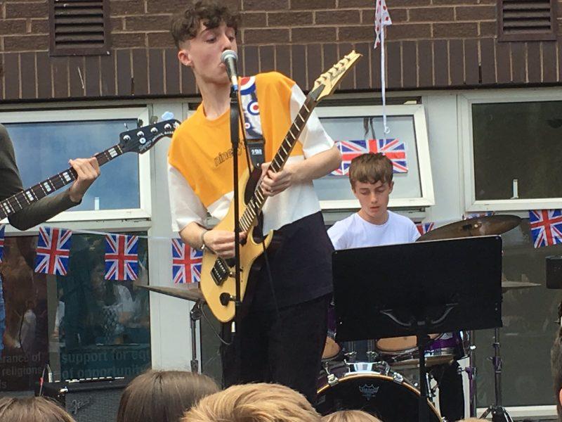 Rock the Quad 2019