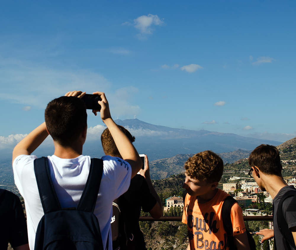 Sicily trip - 2019