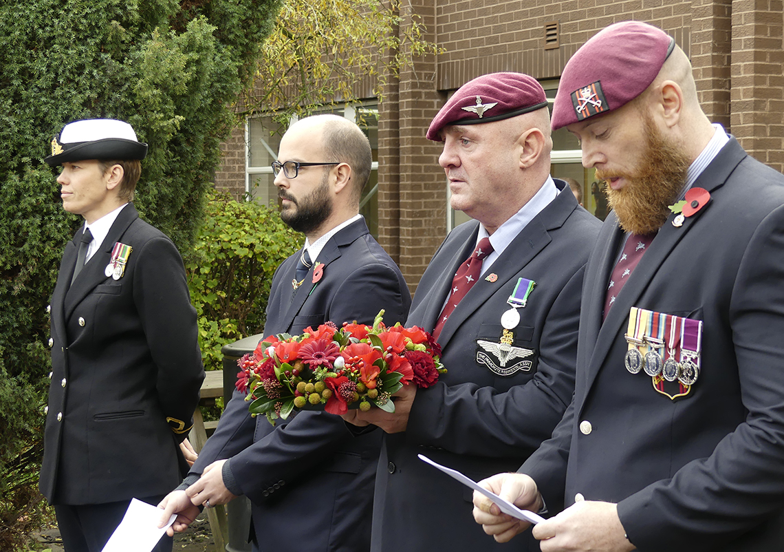 Remembrance Day 2019