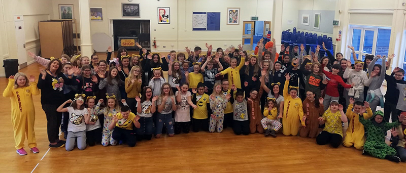 Children in Need - November 2019