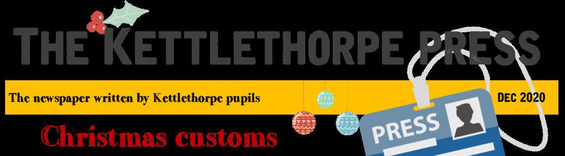 The Kettlethorpe Press - December edition