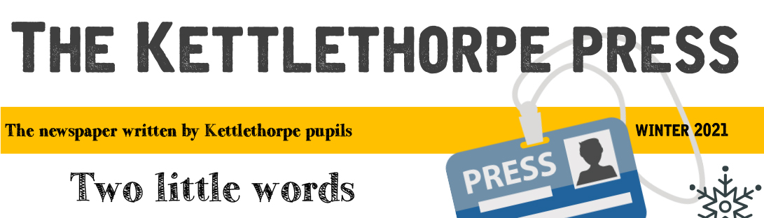Kettlethorpe Press - winter 2021 edition