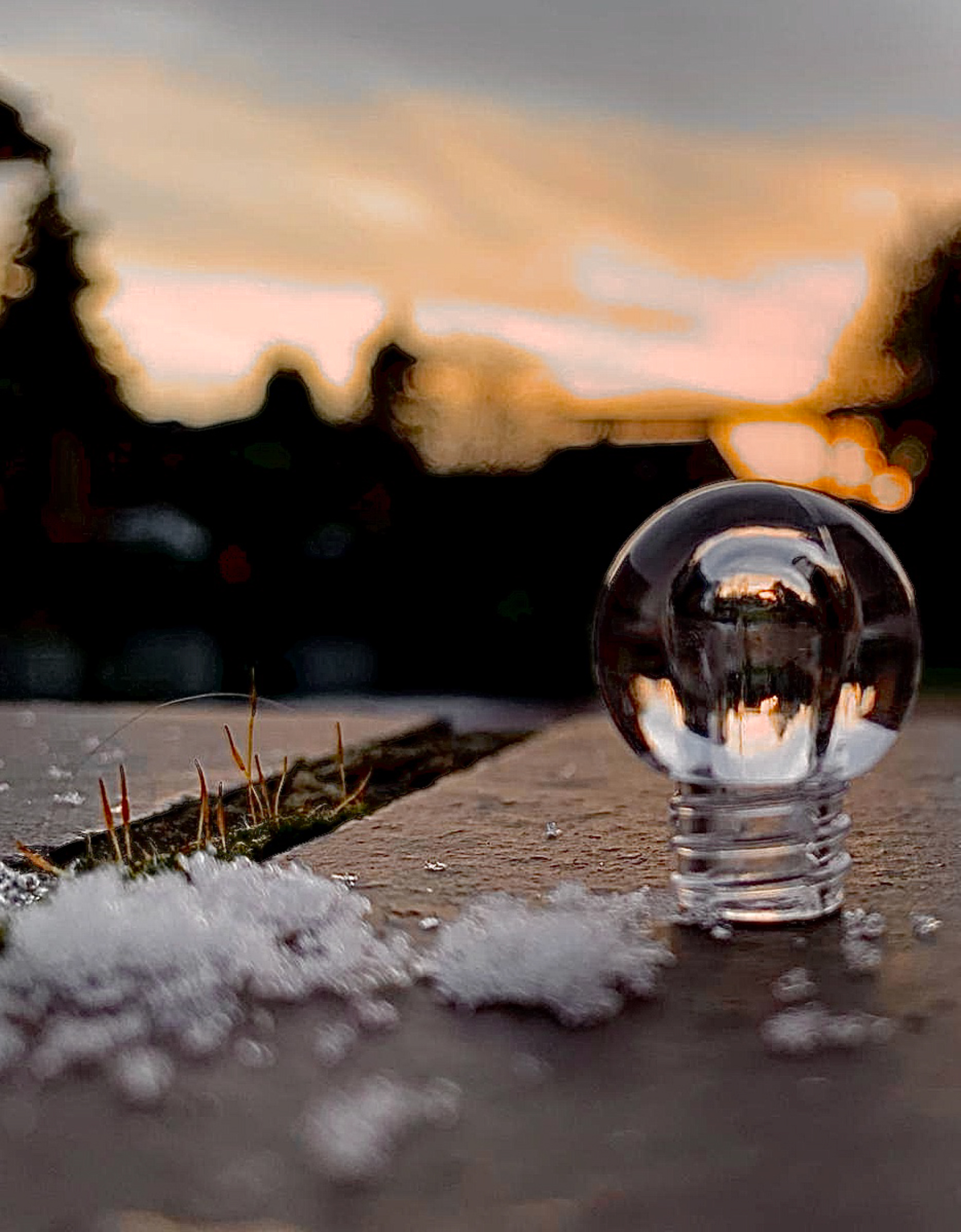 Kirklees College photography competition entry